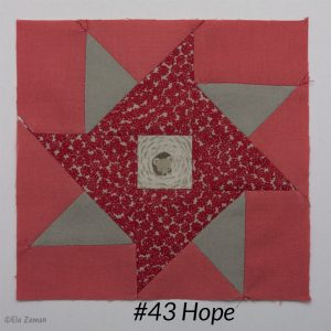 #43hope