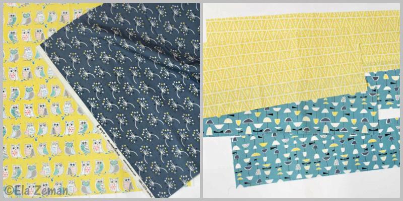 patchwork wzory d9p tkaniny