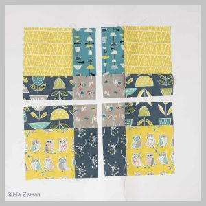 patchwork wzory d9p blok