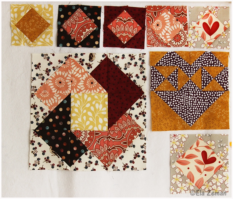 Gipsy Wife Quilt