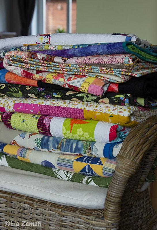 patchwork quilt elazeman