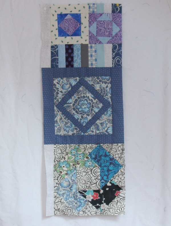 Gypsy Wife quilt section 3 elazeman.p