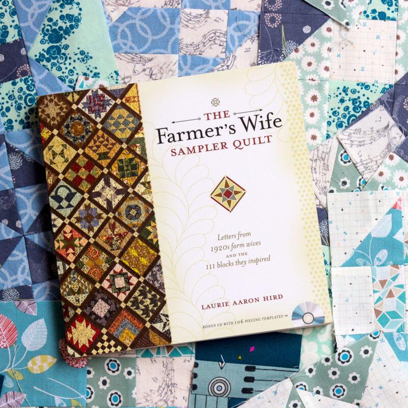 Farmer's Wife Quilt