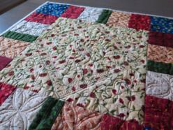 toper quilt